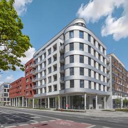 Garnizon Lofty&Apartamenty, Gdańsk Wrzeszcz Wrzeszcz