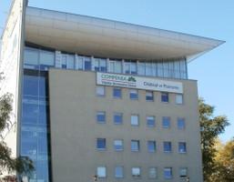 Budynek biurowy przy ulicy Rataje 164 , Poznań Rataje