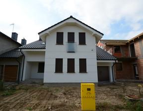 Dom w inwestycji Domy Szeregowe Poznań - Strzeszyn, symbol 3
