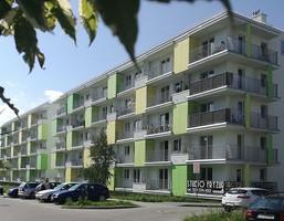 Mieszkanie w inwestycji Podniebne Ogrody, budynek Budynek A, symbol 51