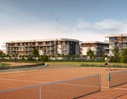 Mieszkanie w inwestycji Olimpijskie Ogrody Budynek F, G, H i J, budynek G, symbol M-13_G
