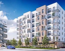Mieszkanie w inwestycji KĘPA MIESZCZAŃSKA, budynek K3, symbol B.3.L3.80