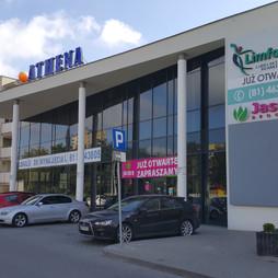 MINI GALERIA, Lublin LSM