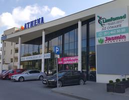 Lokal usługowy w inwestycji MINI GALERIA, symbol Lokal_IB