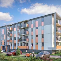 Mieszkanie w inwestycji OSIEDLE BARTNICZA, symbol 15