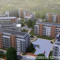 Mieszkanie w inwestycji WSM Osiedle Szmaragdowe, symbol 5