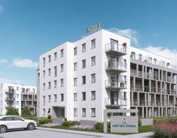 Mieszkanie w inwestycji Astra Park, symbol B3.10
