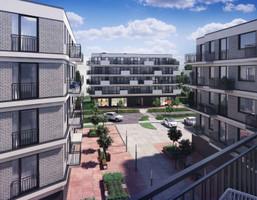 Mieszkanie w inwestycji Osiedle Przystań, symbol OPD4.4