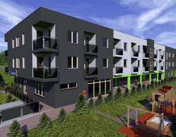 Mieszkanie w inwestycji Łabędzie Park, budynek Łabędzie Park, symbol B3/1