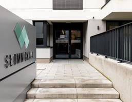 Biuro w inwestycji SŁOMNICKA 4, budynek SŁOMNICKA 4, symbol 0