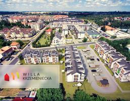 Mieszkanie w inwestycji Willa Krzemieniecka, budynek E , symbol E/4