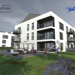 Mieszkanie w inwestycji Lawendowe Wzgórze, symbol A2M2