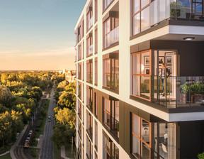 Mieszkanie w inwestycji Wólczyńskaah! II Etap, budynek D, symbol 4105
