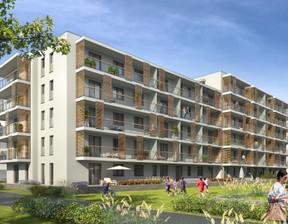 Mieszkanie w inwestycji Casa Feliz etap VI, budynek Budynek 87, symbol 87/50