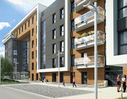 Mieszkanie w inwestycji Srebrzyńska Park, symbol P1.K3.M2