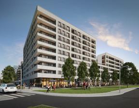 Mieszkanie w inwestycji VIS À VIS WOLA etap I, budynek Budynek B - Etap I, symbol 44