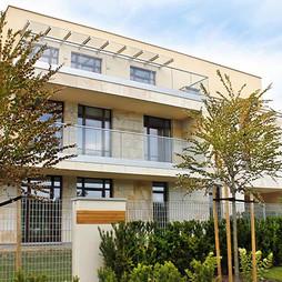 Mieszkanie w inwestycji Ogrody Potoki 2, budynek Willa B, symbol 5B
