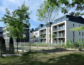 Mieszkanie w inwestycji APARTAMENTY DĄBROWSKIEGO, symbol M2