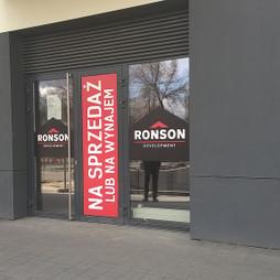 MOKO – lokale komercyjne, Warszawa Mokotów