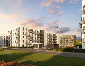 Mieszkanie w inwestycji Murapol Nowy Złocień, symbol 4.B.1.04