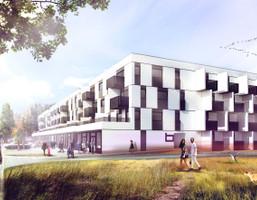 Mieszkanie w inwestycji Aurinia, budynek AURINIA - ETAP 1 ul. Zjednoczenia 6, symbol 38/I
