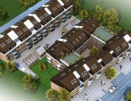 Mieszkanie w inwestycji Apartamenty Słonimska, symbol B/M21