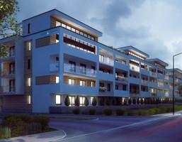 Mieszkanie w inwestycji Kazimierza Wielkiego, symbol M37