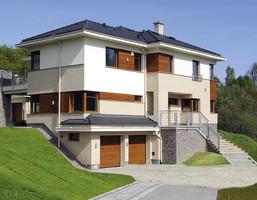 Dom w inwestycji Willa Kiełpino, budynek Andaluzja, symbol 3