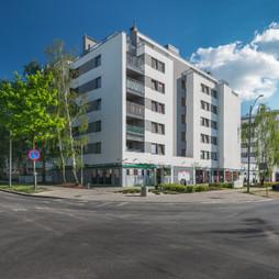 Młody Grunwald - lokale komercyjne, Poznań Grunwald