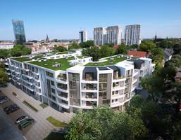 Mieszkanie w inwestycji Kontinuum, symbol K1.2