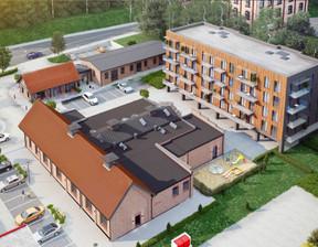 Apartamenty & Lofty Dragonów, Olsztyn Wojska Polskiego