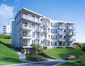 Mieszkanie w inwestycji Complement Gdynia Mały Kack, symbol U2
