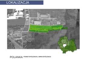 Działki przy ul. Polanka, Myślenice Polanka