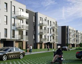 Mieszkanie w inwestycji Rumia, Osiedle Portowe, symbol B16