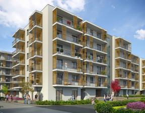 Mieszkanie w inwestycji Casa Feliz etap VII, budynek 91, symbol 91/62