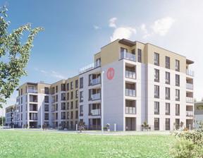 Mieszkanie w inwestycji Apartamenty w Parku Lotników, budynek Bud. B, symbol B_10