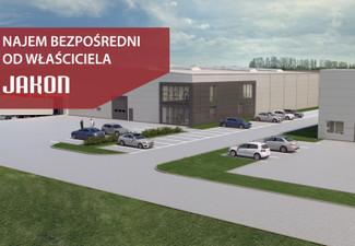 Jakon Kostrzyn Wielkopolski, poznański Kostrzyn