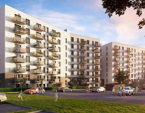Mieszkanie w inwestycji Murapol Parki Krakowa, budynek F, symbol F2.6.02
