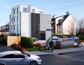 Mieszkanie w inwestycji Willa Syriusza, symbol M4