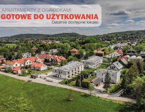 Mieszkanie w inwestycji EKO OSIEDLE ZIELONY BRZEG, symbol 4
