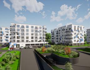 Mieszkanie w inwestycji Centralna, budynek Segment A3, symbol A3_91