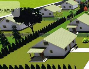 Działka na sprzedaż, Bydgoski Białe Błota Prądki, 135 250 zł, 1176 m2, 397002