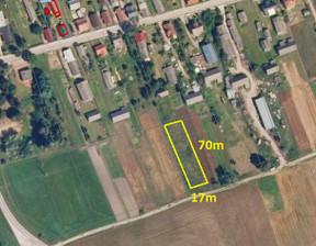 Rolny na sprzedaż, Sokólski Szudziałowo, 29 000 zł, 1200 m2, 124/8652/OGS