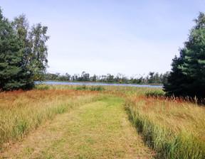 Działka na sprzedaż, Żniński (pow.) Rogowo (gm.) Rogowo nad jeziorem, 250 000 zł, 4100 m2, 18666389