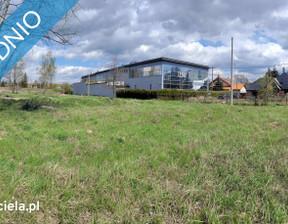 Działka na sprzedaż, Kraków Prądnik Biały Gdyńska , 3 199 000 zł, 2855 m2, 9135