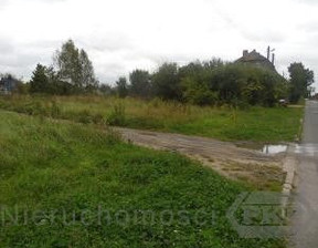 Działka na sprzedaż, Obornicki (pow.) Rogoźno (gm.) Rogoźno Dworcowa, 33 000 zł, 403 m2, 11853435