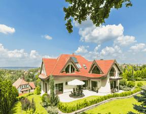 Dom na sprzedaż, Kraków Zwierzyniec Wola Justowska Lasek Wolski, 5 590 000 zł, 478 m2, 549733