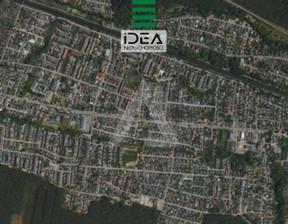 Działka na sprzedaż, Bydgoski Białe Błota Przyłęki, 590 000 zł, 1879 m2, IDE-GS-10573