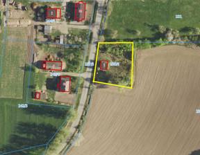 Działka na sprzedaż, Mogileński (Pow.) Mogilno (Gm.) Strzelce Krzyżanna, 65 213 zł, 1450 m2, 80