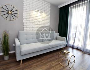 Mieszkanie na sprzedaż, Kraków Kraków-Krowodrza Prądnik Biały Żabiniec, 399 000 zł, 29,3 m2, 616198